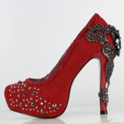 highheel-yourshape-amina-rot