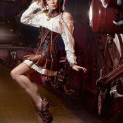 korsett-yourshape-unterbrust-kunstleder-steampunk-1