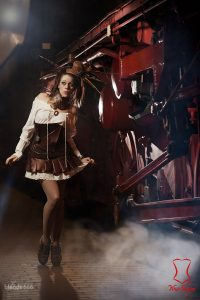 korsett-yourshape-unterbrust-kunstleder-steampunk-2