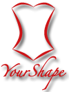 YourShape logo