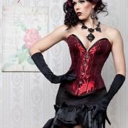 korsett-yourshape-vollbrust-rot-ornamente-2