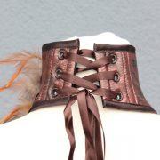 halskorsett-yourshape-steampunk-kunstleder-braun-3
