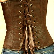 korsett-yourshape-vollbrust-steampunk-braun-paisley-2