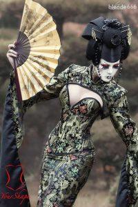 korsett-yourshape-vollbrust-geisha-schwarz-gold-drachen-1